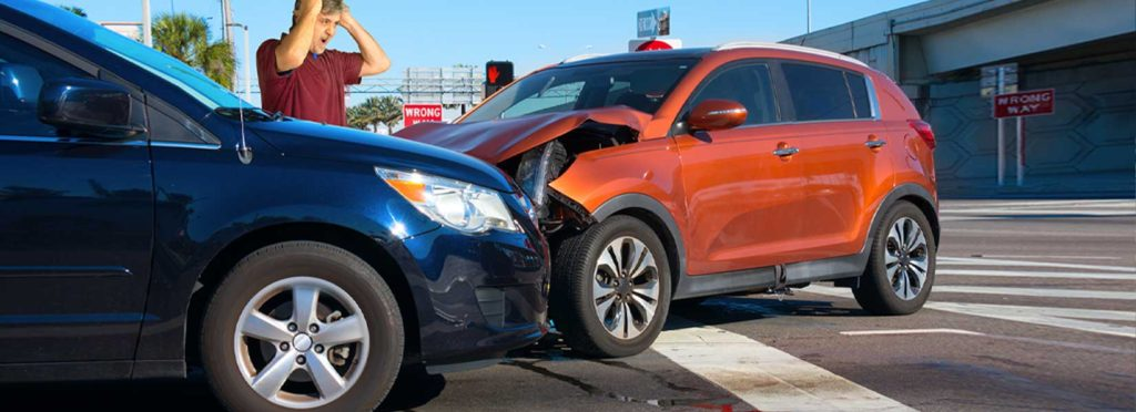 Car Accident Attorney in Houston, TX